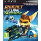 RATCHET AND CLANK  Q FORCE PS3 OYUNU