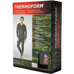 Thermoform Termal Tak�m ��lik