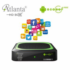 Atlanta Smart G4 Mini Android Full Set