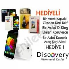 General Mobile Discovery Cep Telefonu 16 GB