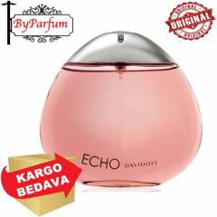 Davidoff Echo Woman EDP 100 ml Kad�n Parf�m�