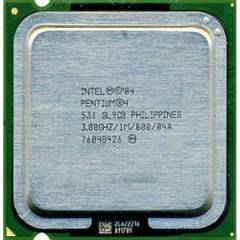 intel 3 Ghz 775 pin i�lemci