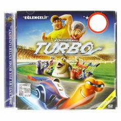 Turbo VCD �izgi Film
