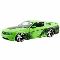 Maisto 2011 Ford Mustang Diecast Model Araba 1:2