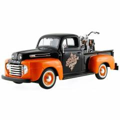 Maisto 1948 Ford Pick-Up 1:24 Diecast Model Arab