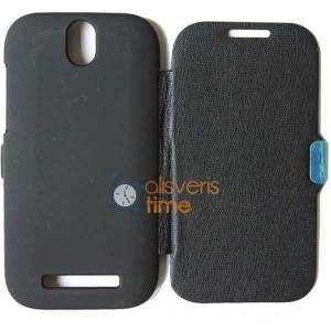 HTC ONE SV KILIF - FL�P COVER