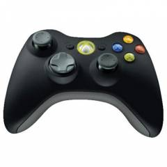 XBOX 360 Wireless Kol