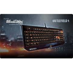 RAZER BATTLEFIELD 4-BLACKWIDOW ULTIMATE GAMING K