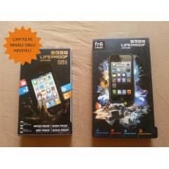 Lifeproof iphone su  darbe gecirmez k�l�f 4/4s