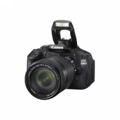 Canon EOS 600D + 18-135mm IS LENS KIT DSLR