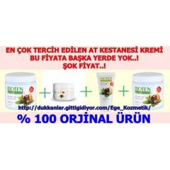 HUNCA B�OTEN AT KESTANES� KREM� - 500 ML 4 l�