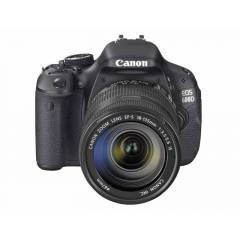 Canon 60D 18-135 IS K�T + 8 gb Haf�za Kart�