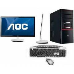 "20"" LED+8 �EK�RDEK+1 TB HDD+2 GB EKRAN KARTI+"
