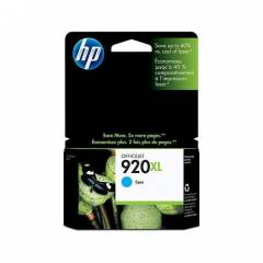 Hp CD972AE M�rekkep Kartu� Mavi (920XL)