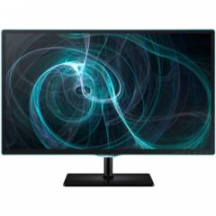 Samsung 21.5 S22D390H LED Monit�r Siyah 5ms