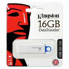 Kingston 16GB USB 3.0 Memory DTIG4/16GB