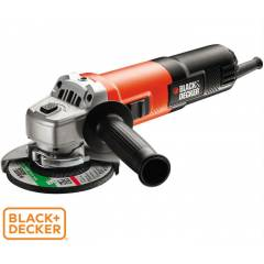 Black Decker KG750 -750 Watt Avu� Ta�lama