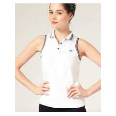 FRED PERRY Polo Yaka Ti��rt Bayan 38 beden