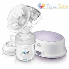 Philips Avent SCF332/01 Natural Elektronik Pompa