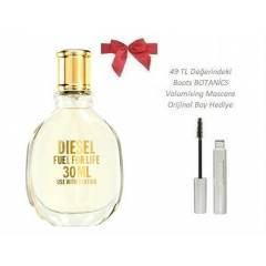 Diesel Fuel For Life EDP 30 ml