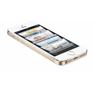 iPhone 5S Gold/Alt�n Rengi 16 GB