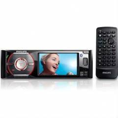 Philips Ced 370 DVD/Bluetooth