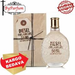 Diesel Fuel For Life Femme EDP 50ml Kad�n Parf�m