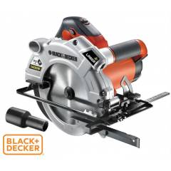 Black Decker KS1400L-1.400 Watt Lazerli Testere