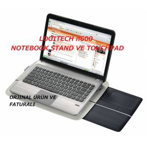 LOGITECH n600  NOTEBOOK LAPTOP STAND TOUCH PAD