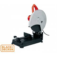 Black Decker CS355 Profil Kesme Makinesi