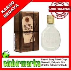 Diesel Fuel For Life Homme Edt 30ml Erkek Parf�