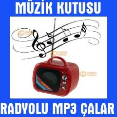 �arjl� Mini Mp3 �alar Speaker Medya Oynat�c� 006