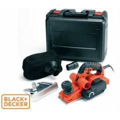 Black&Decker Kw750k Planya 750 Watt