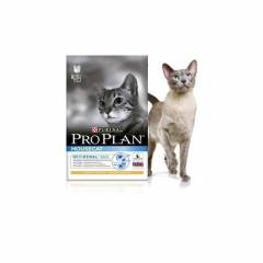 Pro Plan House Cat Ev Kedileri ��in Mama 3 Kg