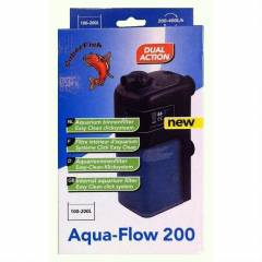 Super Fish Aqua-Flow 200 �� Filtre