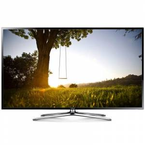 Samsung 46F6170 Full HD 3D Uydulu Led Tv 2 Gzlk
