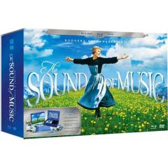 THE SOUND OF MUSIC 45th Anniversary (Blu-ray)