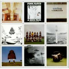 PINK FLOYD THE PIPER AT THE GATES  2PLAK ALB�M