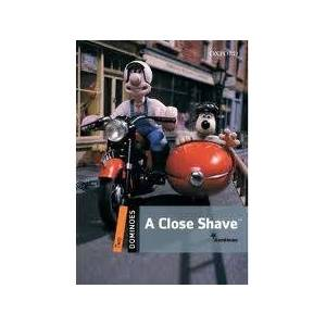 OXFORD  A CLOSE SHAVE  2.SEV�YE