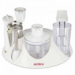 Arnica Orbital Mix Plus AA1233 Blender