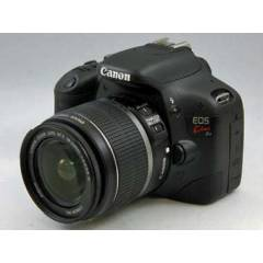 Canon EOS Kiss X4 / 550D Foto�raf Makinesi 18 mp
