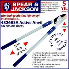Spear and Jackson 4826RSA Dal Budama Makas� An