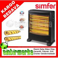 Simfer S-3050 WT Tower Plus Tri Core  Is�t�c� So