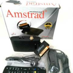 AMSTRAD JUNIOR M�N� FTA UYDU ALICISI