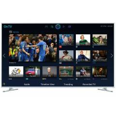 SAMSUNG 55H6410 FULL HD LED TV AYNI G�N KARGO