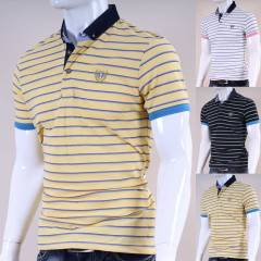 JAPON STYLE Polo Yaka Ti��rt Tshirt New 7362