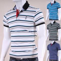 JAPON STYLE Polo Yaka Ti��rt Tshirt New 7422