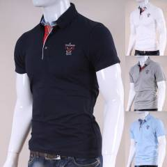 JAPON STYLE Polo Yaka Ti��rt Tshirt New 7401