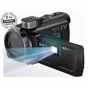 SONY HDR-PJ790VE FULL HD USB BELLEK V�DEO KAMERA