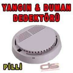 GENERAL PURPOSE DUMAN DEDEKT�R�